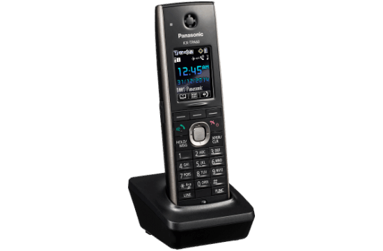 VoIP phone systems for small business: Panasonic KX-TPA60