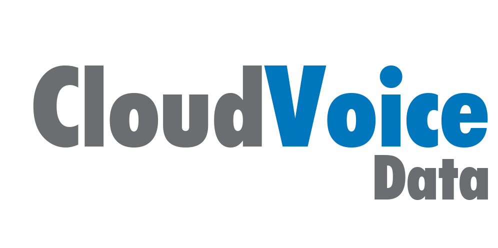 CloudVoice Data: VoIP Phone Systems for Small Business